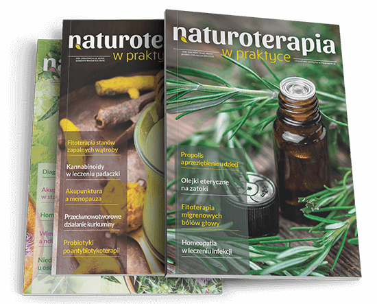 Naturoterapia w Praktyce